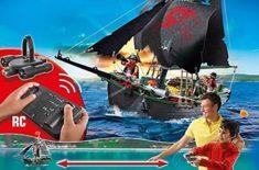 Moteur pour bateau Playmobil, un accessoire à avoir!