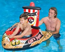 Achetez le meilleur bateau pirate gonflable